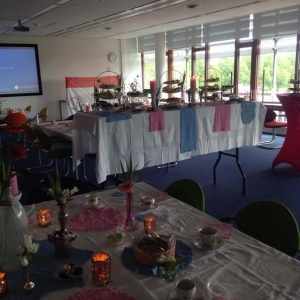 High tea Gemeente Meppel